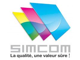 ★★★ SIMCOM Sarl