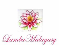 ★★LAMBA MALAGASY